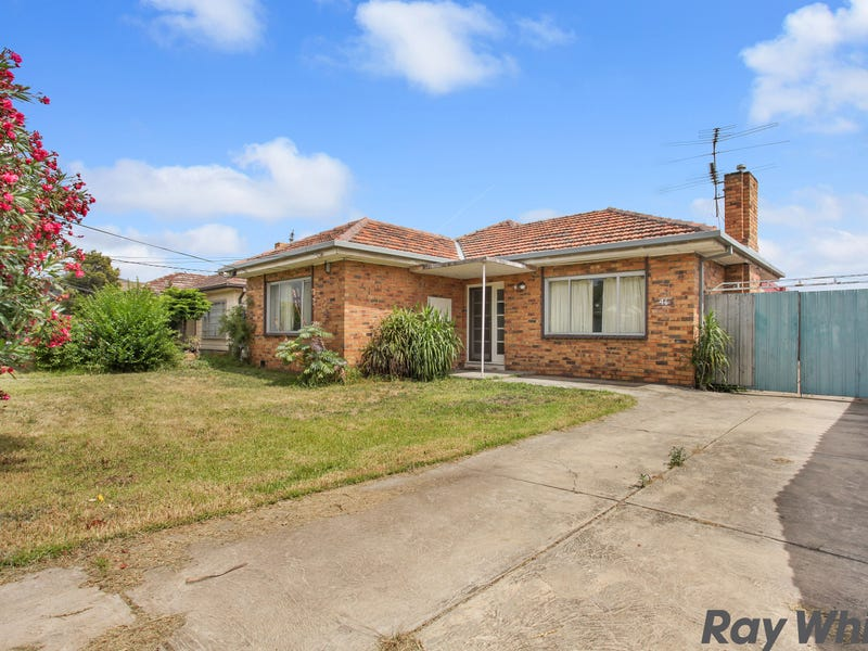 46 Stenhouse Avenue, Brooklyn, Vic 3012