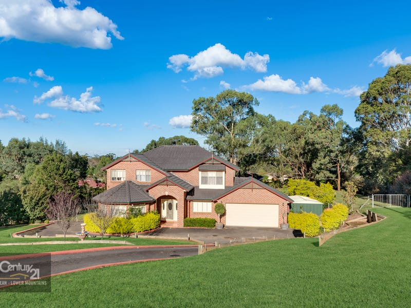 4 McAuliffe Place, Silverdale, NSW 2752