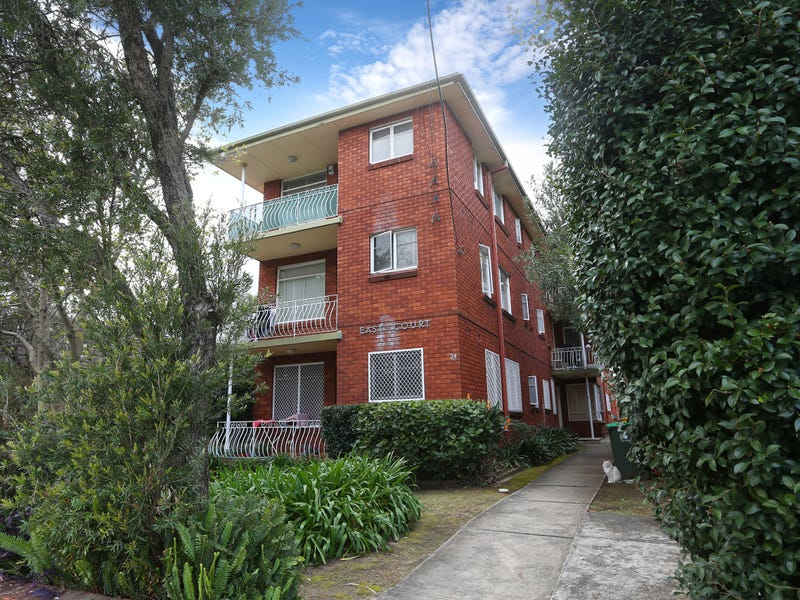 9/24 East Parade, Eastwood