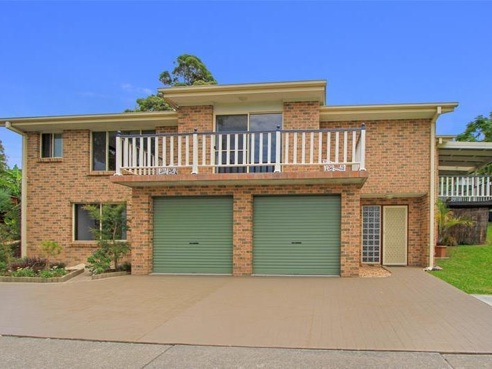 2/227A Cordeaux Road, Mount Kembla, NSW 2526