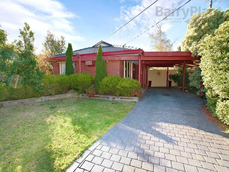 15 Childs Street, Melton South, Vic 3338