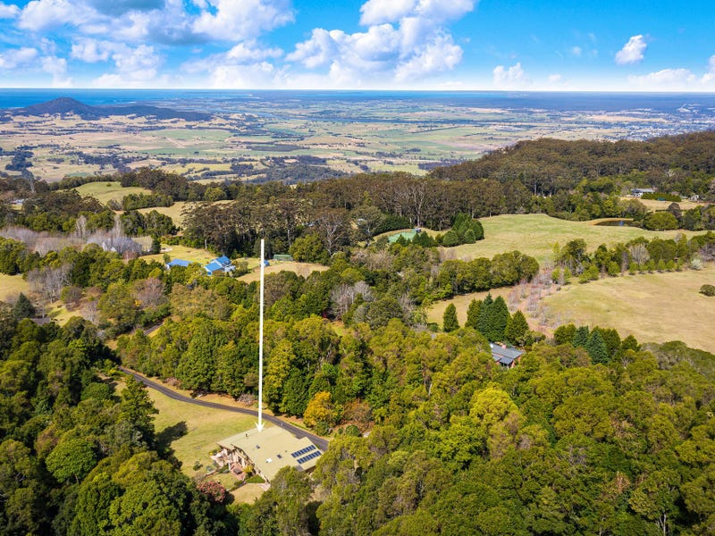 499B Tourist Road, Berry Mountain, NSW 2535