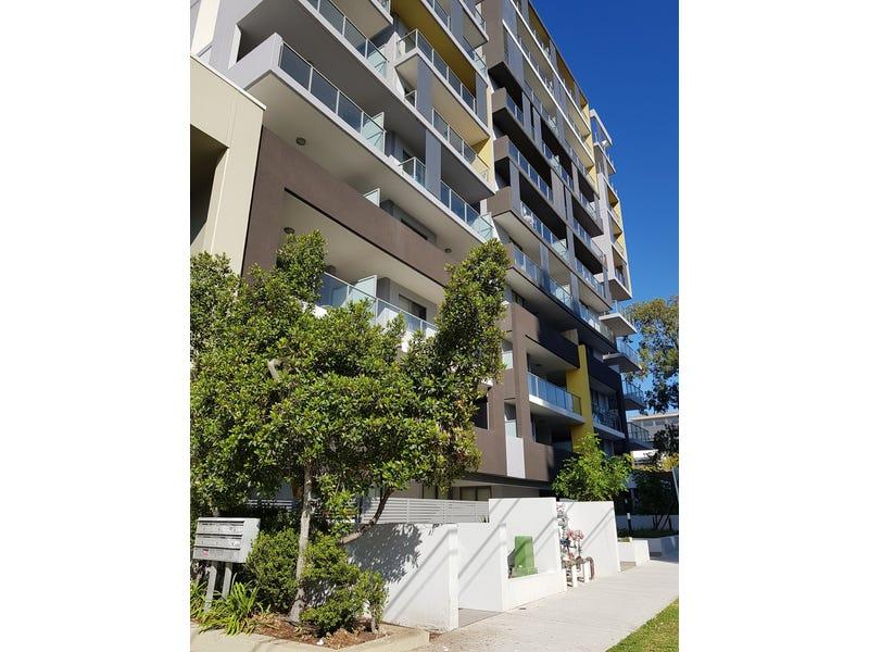 207/10 French Avenue, Bankstown, NSW 2200