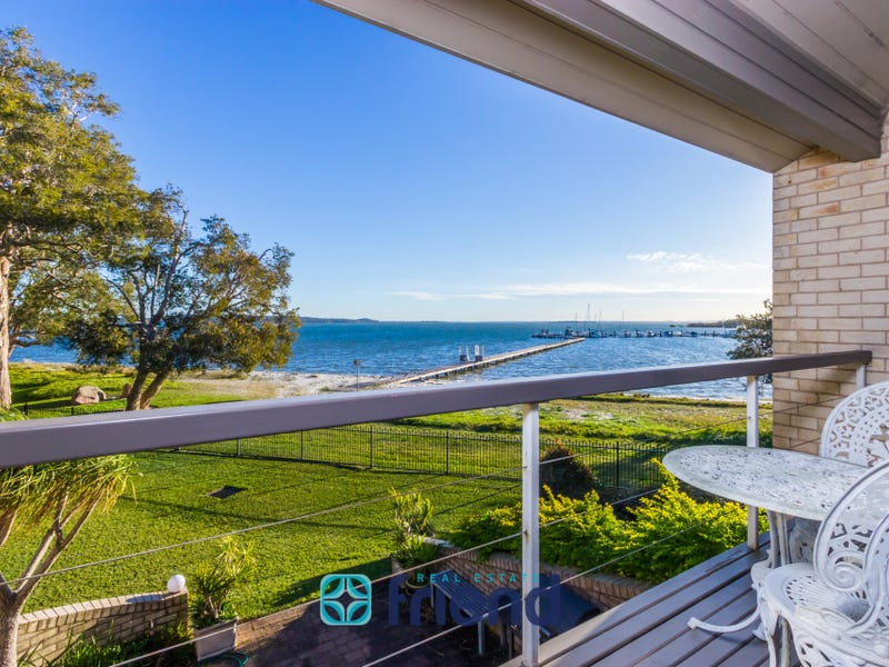 2/4 Cromarty Road, Soldiers Point, NSW 2317