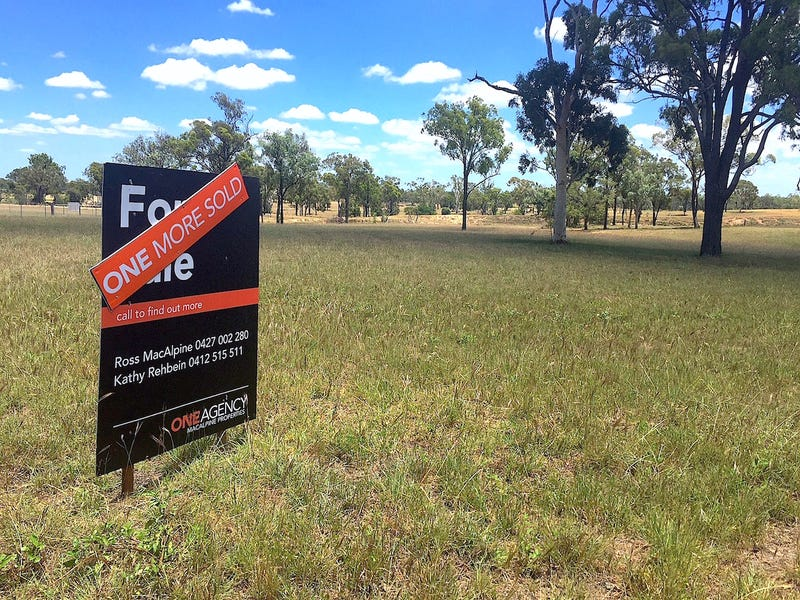 Lot 11 Clifton Street, Gracemere, Qld 4702
