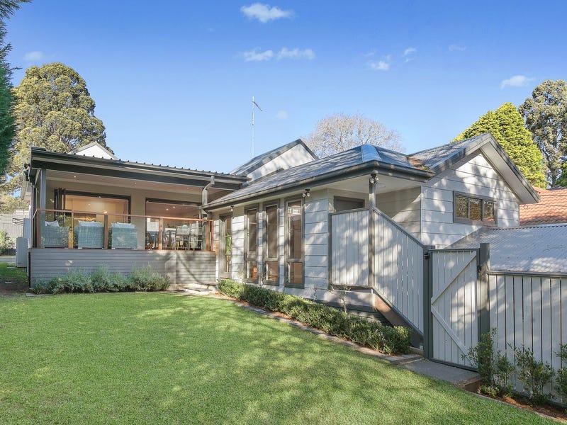 22 Knox Place, Normanhurst, NSW 2076