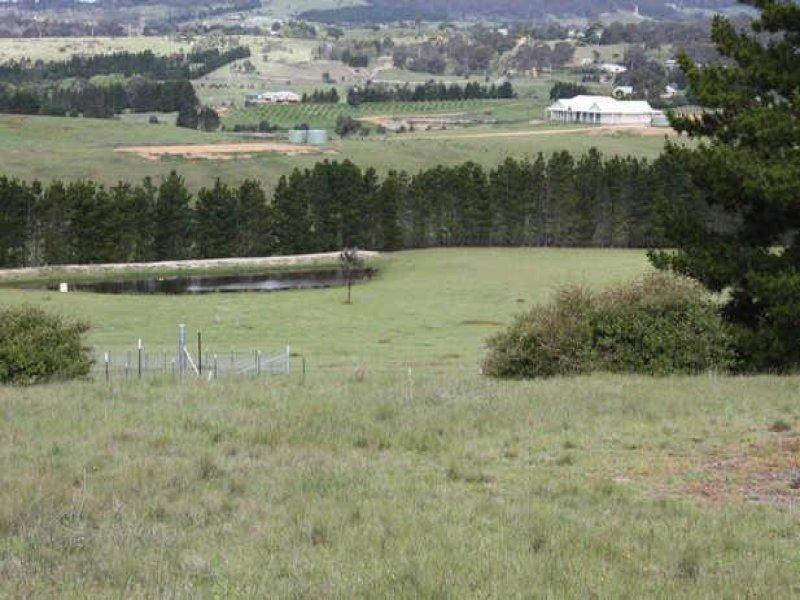 99 Woolshed Lane, Wamboin, NSW 2620