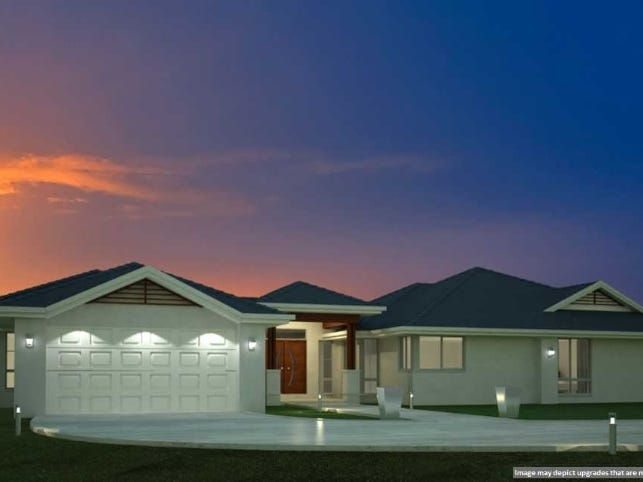 Lot 11 Pearl Circuit, Valla