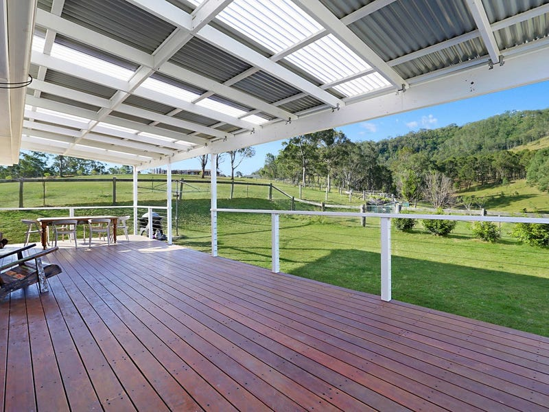 1468 Maitland Vale Road, Lambs Valley, NSW 2335