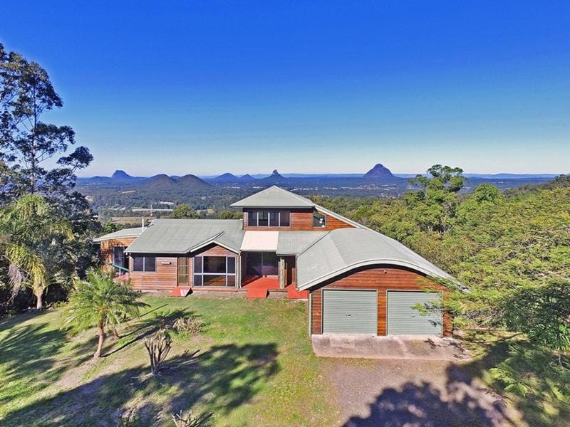 46 Paper Road, Mount Mellum, Qld 4550