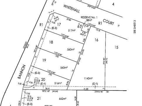 Lot 21 WHITEHALL COURT, Sunbury, Vic 3429