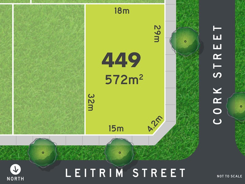 Lot 449, Leitrim Street, Alfredton, Vic 3350
