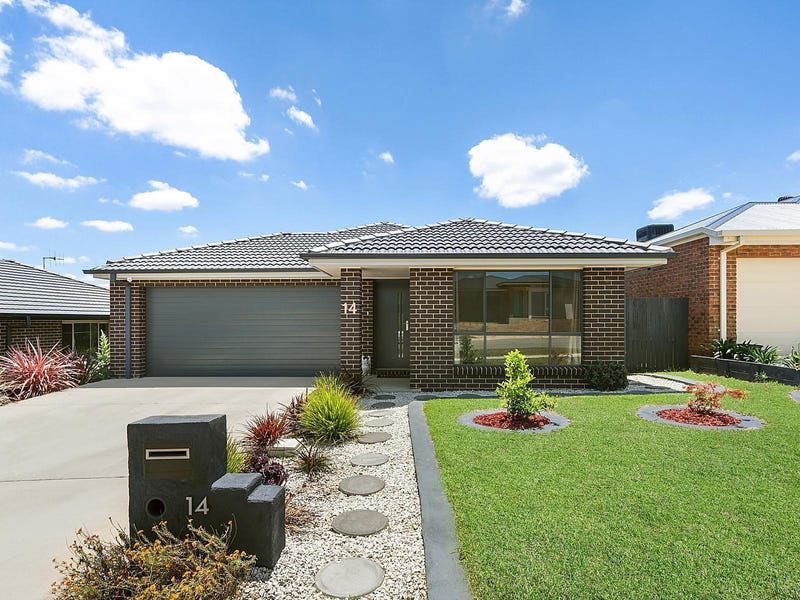 14 Utz Street, Coombs, ACT 2611