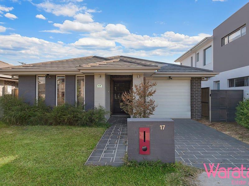 17 Charles Smith Avenue, Bungarribee, NSW 2767