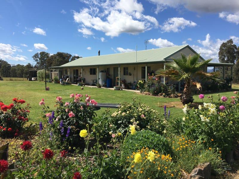2075 Glen Alice Road, Rylstone, NSW 2849