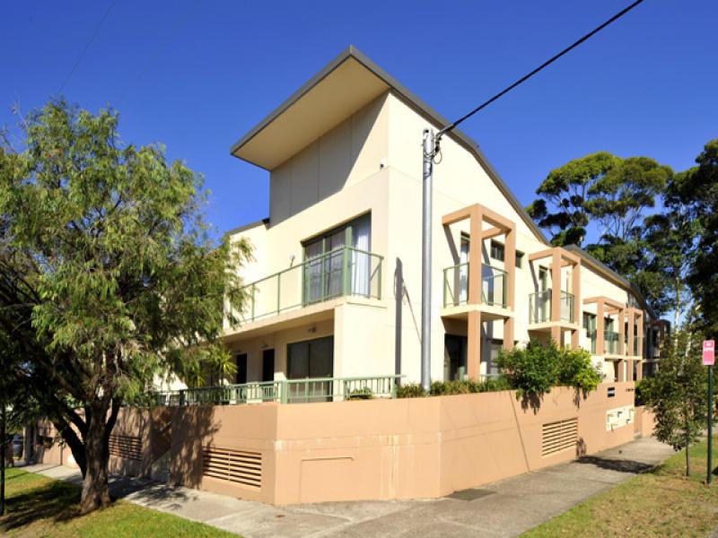 15/2-6 Tilford Street, Zetland, NSW 2017