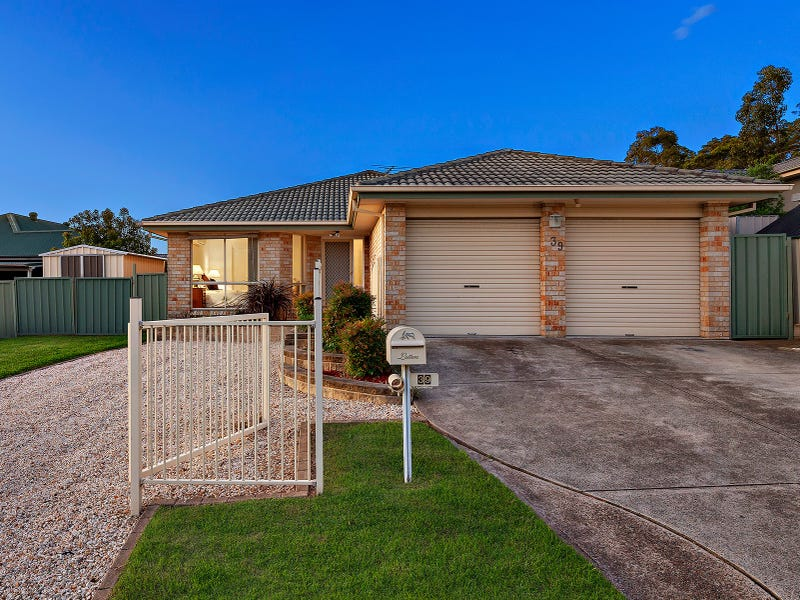 39 Willow Road, Mount Hutton, NSW 2290