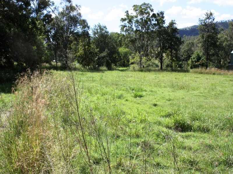 Lot 85 David Street, Linville, Qld 4306