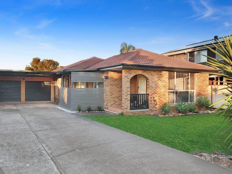 10 Isa Close, Bossley Park, NSW 2176