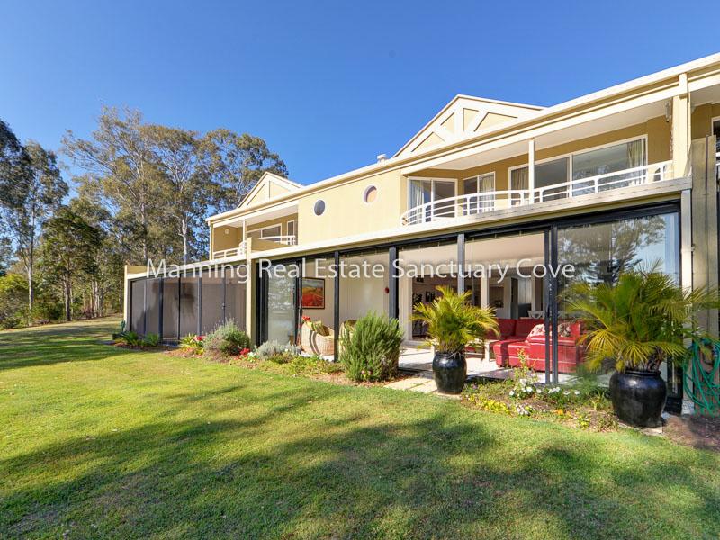 5382 Bay Hill Terrace, Sanctuary Cove, Qld 4212