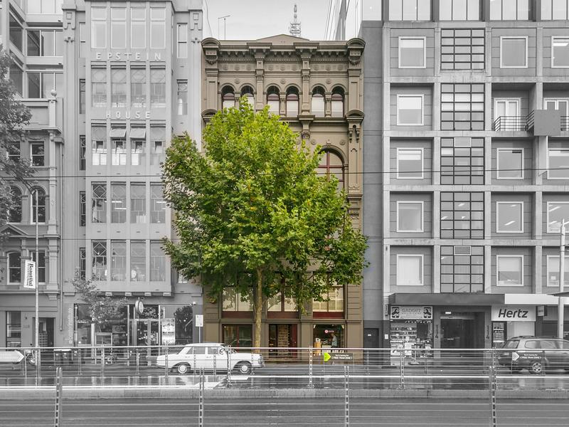10/130 Flinders Street, Melbourne