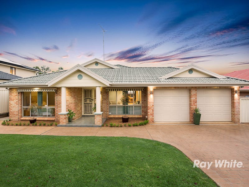 15 Watkiss Street, Glenwood, NSW 2768