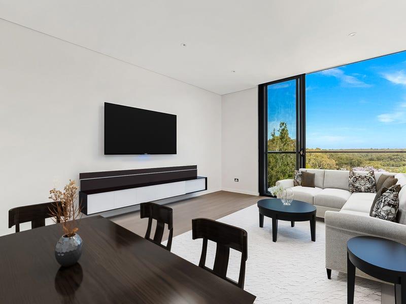 809/2 Waterview Drive, Lane Cove, NSW 2066