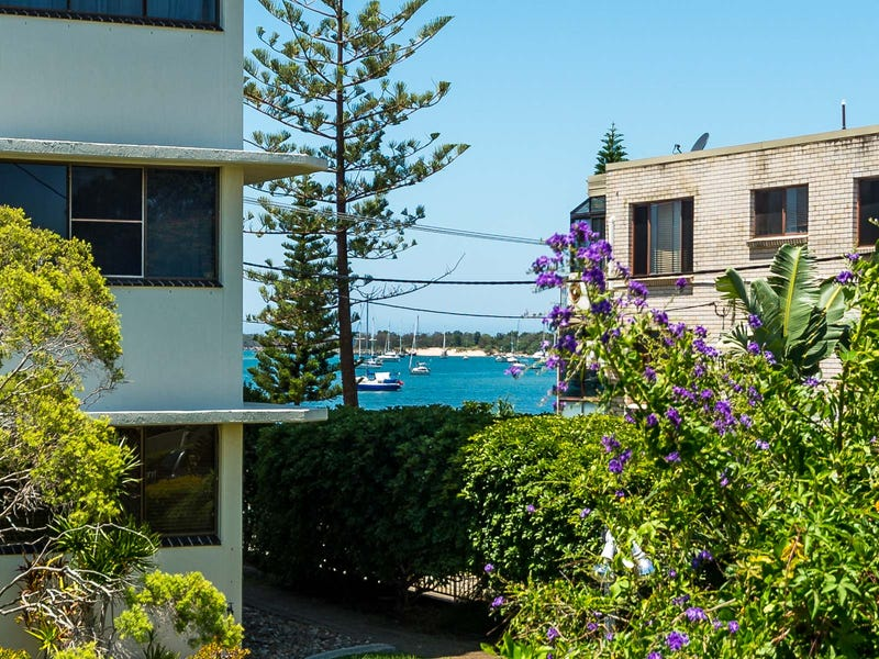 3/532B Marine Parade, Biggera Waters, Qld 4216