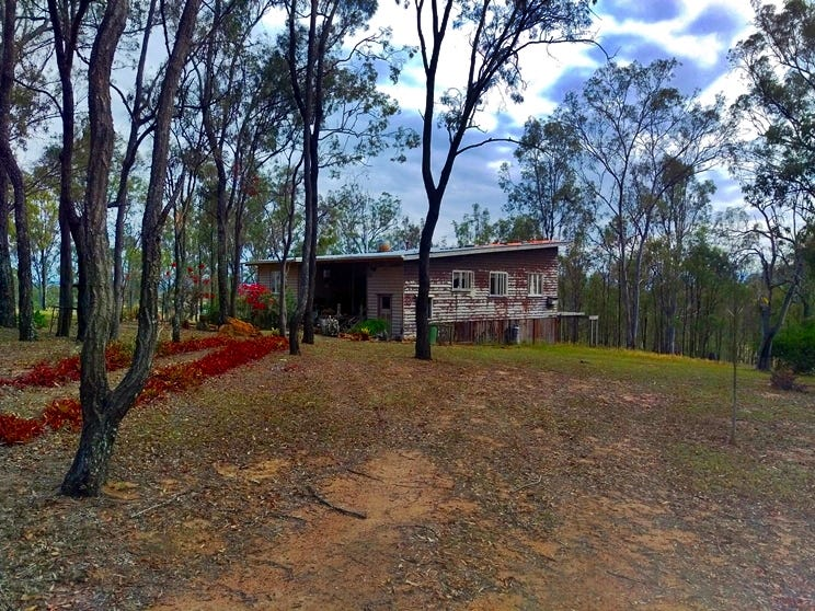326 Clarendon Rd, Lowood, Qld 4311