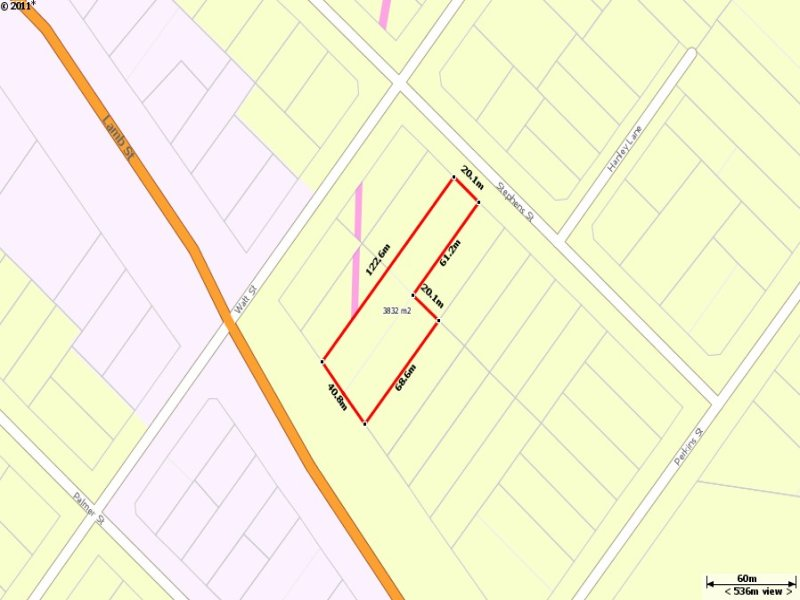 24-26 Lamb Street, Murgon, Qld 4605