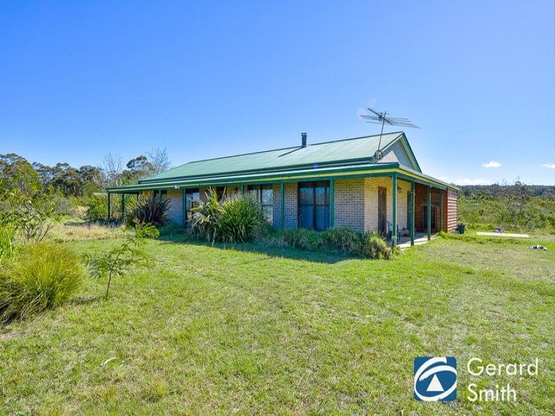 365 Seabrook Road, Balmoral Village, NSW 2571