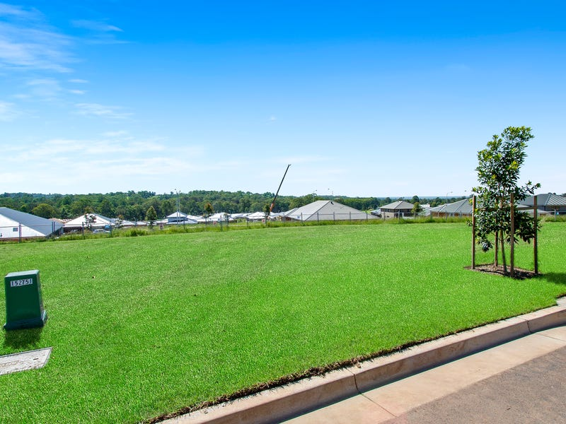 Lot 930 Contour Way, Yeomans Stage 4, North Richmond, NSW 2754