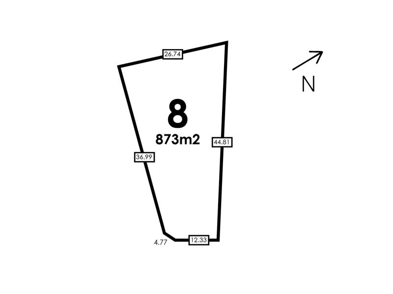 Lot 8, 65-71 Kennewell Street, White Hills, Vic 3550