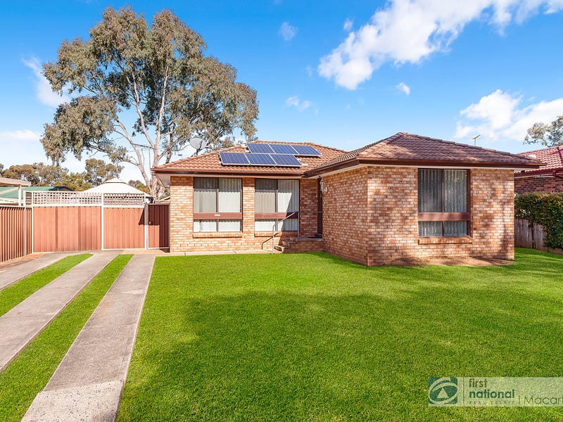 5 Olbury Place, Airds, NSW 2560