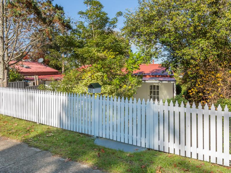 21 Honour Avenue, Lawson, NSW 2783