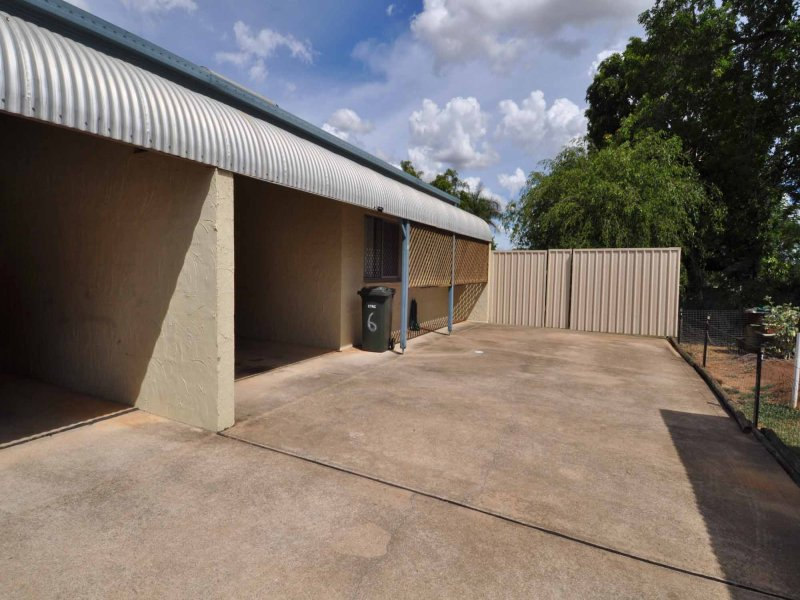 Unit 5, 37 Hackett Terrace, Charters Towers City, Qld 4820