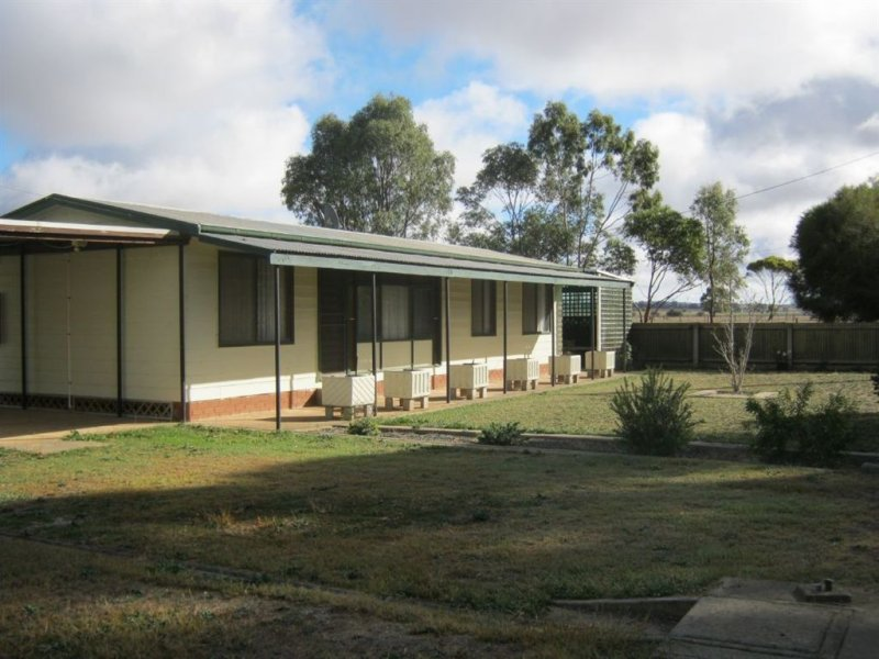 Lot 29-33 Robins Lane, Marrabel, SA 5413