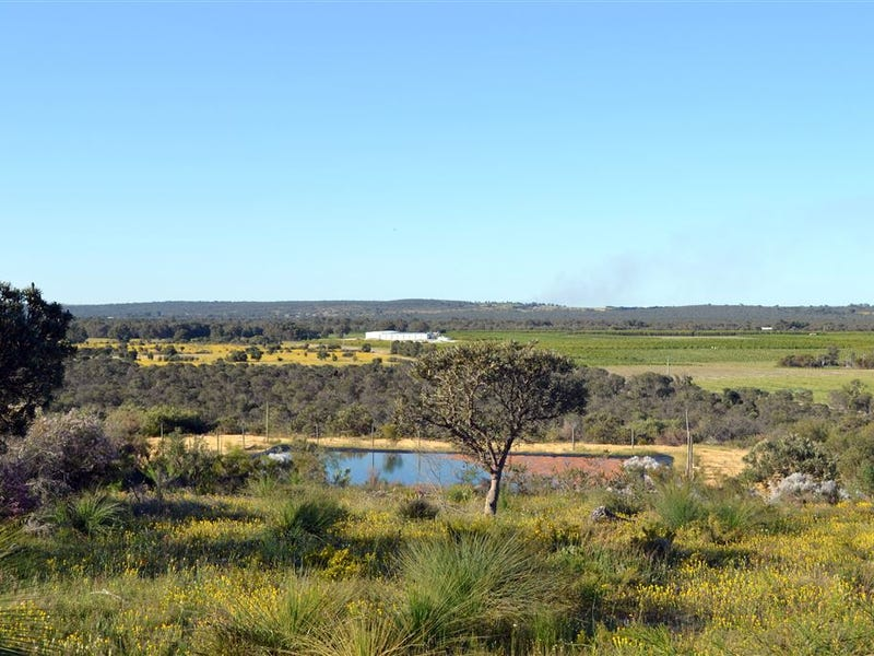 Lot 80 Chitna Road, Neergabby, WA 6503