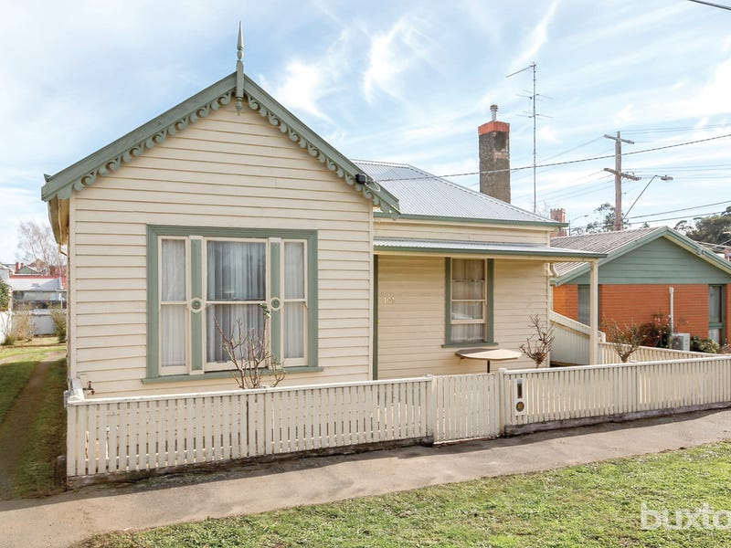 104 Barkly Street, Bakery Hill, Vic 3350
