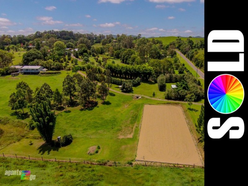 65 Wilton Road, Greens Creek, Qld 4570