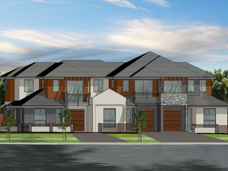 Lot 2073 Musk Street, Kellyville Ridge, NSW 2155