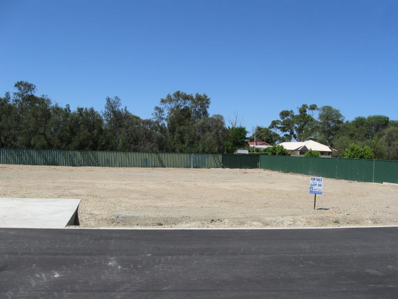 Lot 26, Myrtle Close, Goolwa North, SA 5214
