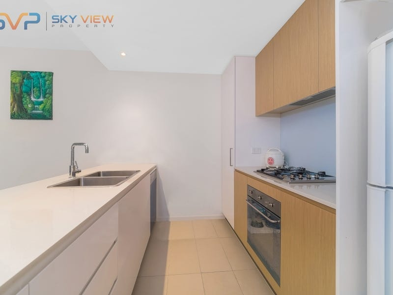 803/15 Chatham Rd, West Ryde, NSW 2114