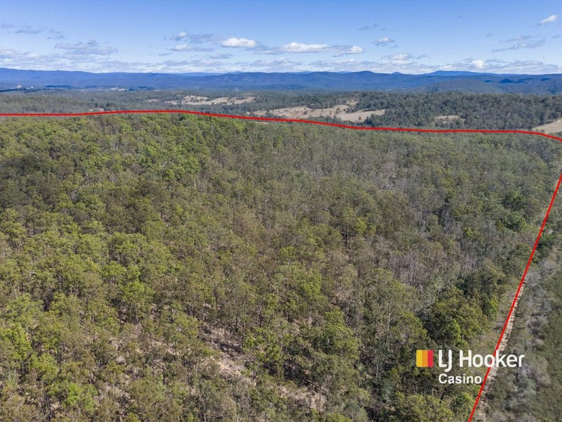 Lot 71 Sugarloaf Road, Mallanganee, NSW 2469