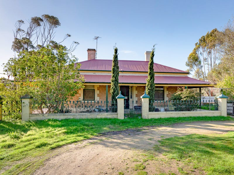 121 Lines Road, Willyaroo, SA 5255