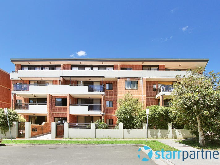 14/7-11 Kitchener Ave, Regents Park, NSW 2143