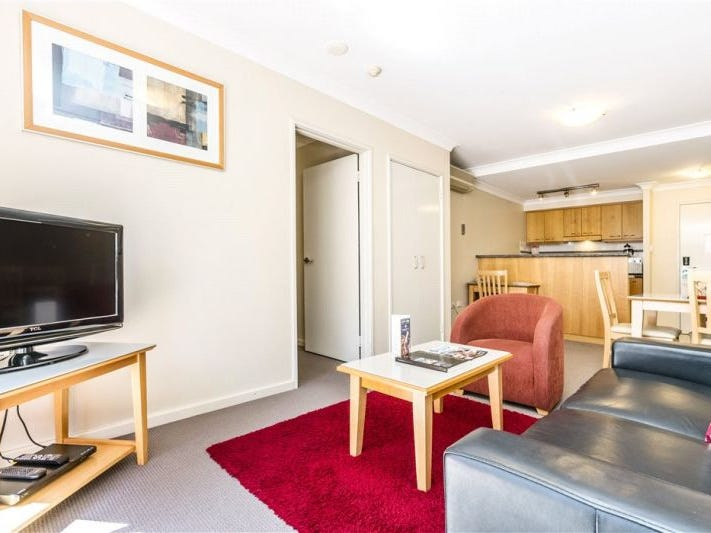 412 126 Mounts Bay Road, Perth, WA 6000