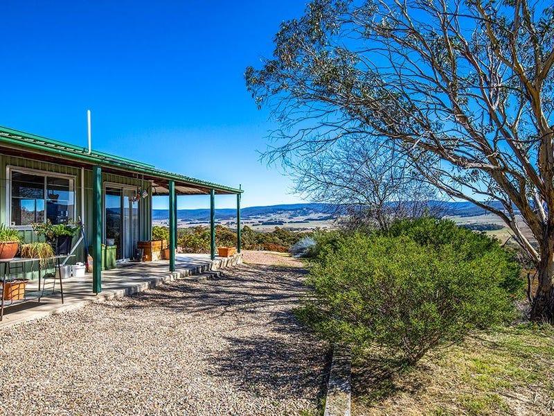 147 Wallaby Hill Road, Braidwood, NSW 2622