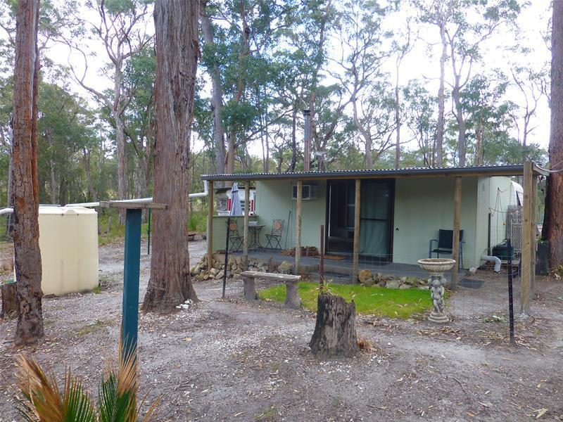 Lot 10, 51 Margaret Drive, Bimbimbie, NSW 2536
