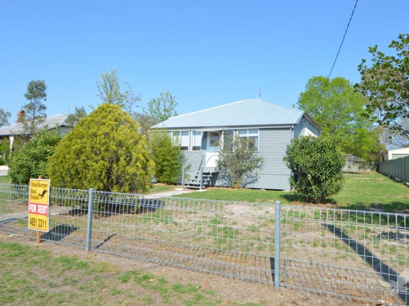 22 Symes Street, Stanthorpe, Qld 4380